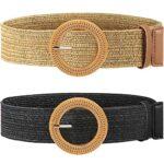 Amazon Cinturones Mujer
