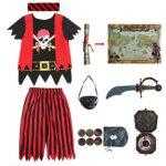 Amazon Disfraz Pirata
