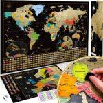 Amazon Mapa Rascar