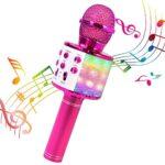 Amazon Microfono Inalambrico