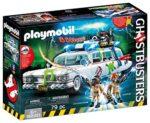 Amazon Playmobil Cazafantasmas