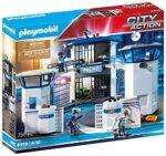 Amazon Playmobil Policia