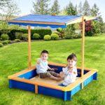 Arenero para Niños Ikea