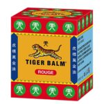 Balsamo de Tigre Amazon