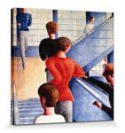 Bauhaus Escalera