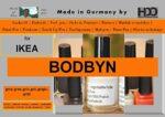 Bodbyn Ikea