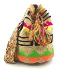 Bolso Wayuu Amazon