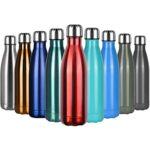 Botella de Agua Amazon