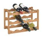 Botellero Vino Leroy Merlin