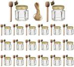 Botes de Miel para Bodas