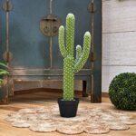 Cactus Artificiales Grandes