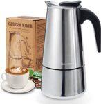 Cafetera Induccion Amazon