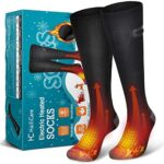 Calcetines Calefactables Amazon