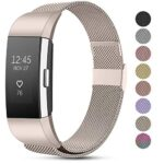 Cambiar Correa Fitbit Charge 2