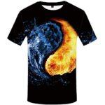 Camisetas Aliexpress