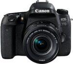 Canon 77D Amazon