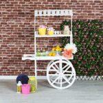 Carrito Candy Bar Ikea