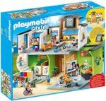 Colegio Playmobil Amazon