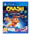Crash Bandicoot Ps4 Media Markt