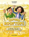 Ejercicios Ingles 4 Primaria Oxford Rooftops