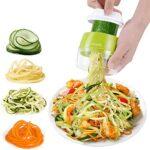 Espiralizador de Verduras Ikea