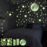 Estrellas Luminosas para El Techo