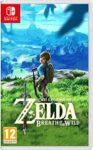 Frambuesas Zelda