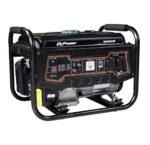 Generador Inverter Leroy Merlin