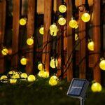 Guirnalda Solar Ikea