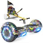 Hoverboard en Amazon