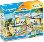 Hotel de Playmobil Precio