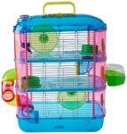 Jaula Hamster Amazon