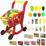 Juegos de Compras en El Supermercado
