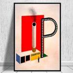 Juguetes Bauhaus