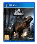 Jurassic World Evolution Ps4 Media Markt