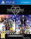 Kingdom Hearts 1.5 + 2.5 Media Markt