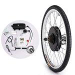 Kit Bicicleta Electrica Amazon