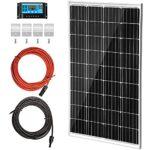Kit Solar Fotovoltaico Ikea