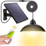 Lampara Solar Ikea