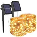 Luces Solares Ikea