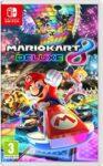 Media Markt Mario Kart 8 Deluxe