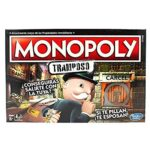 Monopoly Tramposo Amazon
