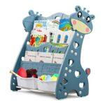 Mueble Libreria Infantil