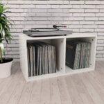 Mueble para Discos de Vinilo Ikea