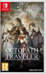 Octopath Traveler Fnac
