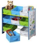 Organizar Juguetes Ikea