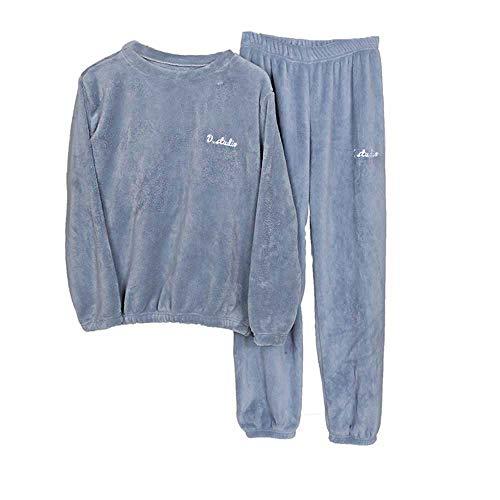 Pijama Hombre Polar