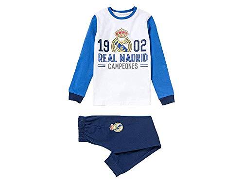 Pijama Real Madrid Niño