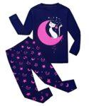 Pijamas Niña Amazon