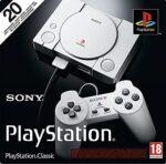Playstation Classic Mediamarkt